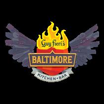 Guy Fieris Kitchen And Bar Baltimore