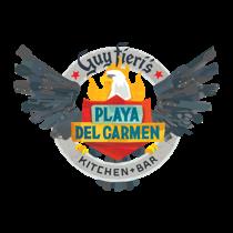 Guy Fieris Kitchen And Bar Playa Del Carmen