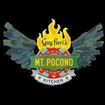 Guy Fieris Kitchen Mt Pocono