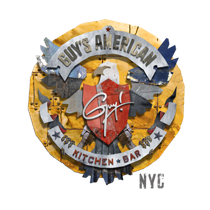Guys American Kitchen And Bar Nyc